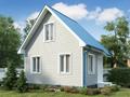 Дом-да Малыш (4 х 6 м2)