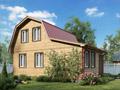 Дом-да Лесная Сказка (6 x 8.5 м2)