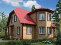 Дом-да Романов (10 x 10 м2)