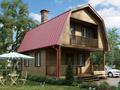 Дом-да Мечта-2 (6 x 8 м2)