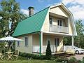 Дом-да Мечта-2 (6 х 8 м2)